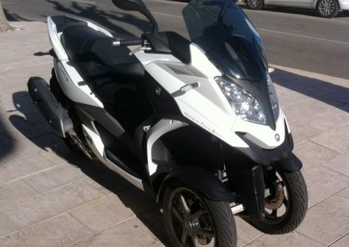 Location QUADRO 350S Toulon 1