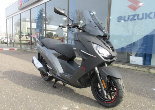 location scooter Blois Peugeot Pulsion 125 12265