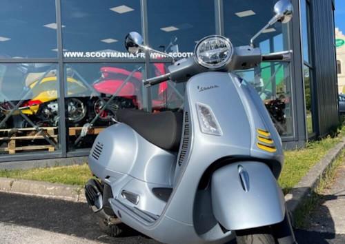 location scooter Nancy Vespa GTS 125 Supertech 14914