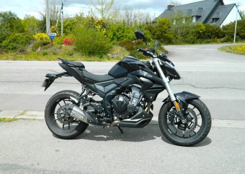 location moto Moréac voge 500 R 14015