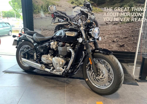 Location moto Montpellier Triumph Tiger XRX 1200 4