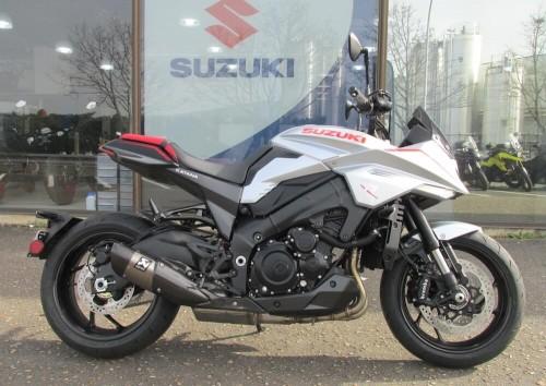 location moto Blois Suzuki Katana 1000 12349