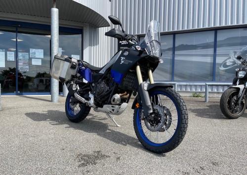 location moto Vannes Yamaha Tenere 700 14608