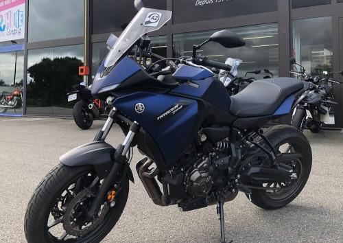 location moto Quimper Yamaha Tracer 700 A2 14142