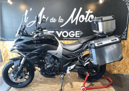 location moto Perpignan Voge 500 DS 14880