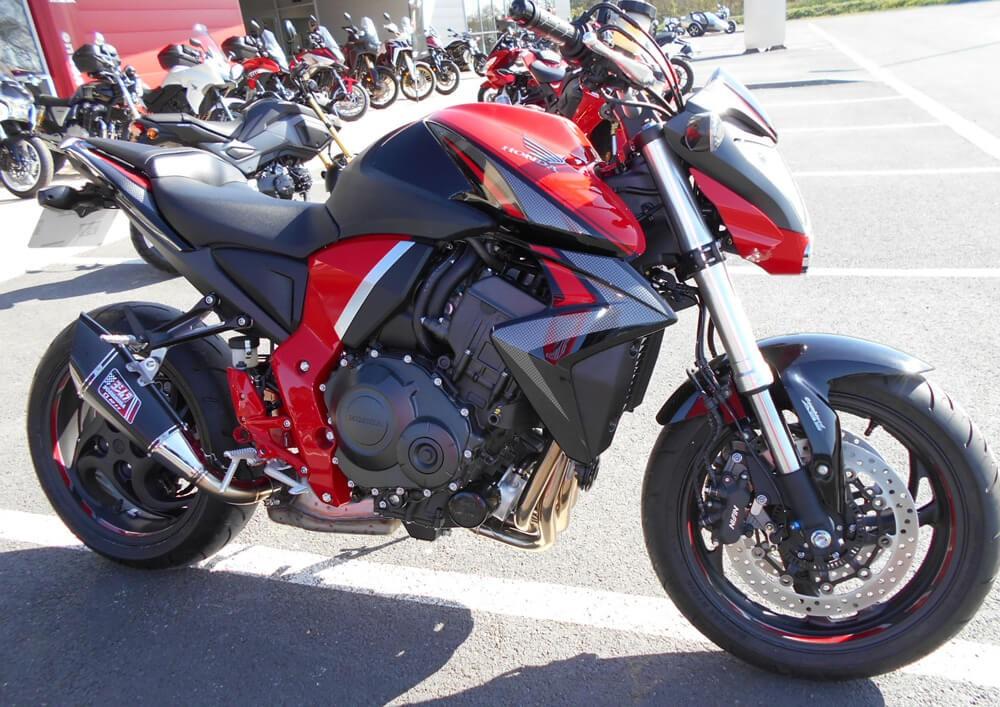 Rent Honda CB 1000 R
