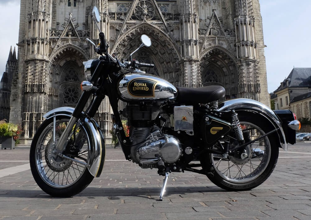 rent royal enfield 500 bullet tours easy renter. Black Bedroom Furniture Sets. Home Design Ideas
