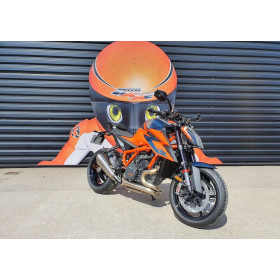 motorcycle rental KTM 1290 Super Duke R