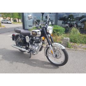 motorcycle rental Royal Enfield Classic 500 Bullet