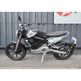 motorcycle rental Super Soco TC Max 125cc
