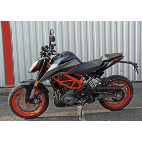 motorcycle rental Ktm 390 Duke