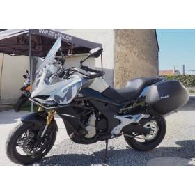 motorcycle rental CFMOTO 650 MT