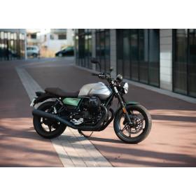 motorcycle rental Moto Guzzi V7 850 CENTENARIO
