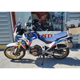 motorcycle rental Honda CRF 1100 Africa Twin ADV