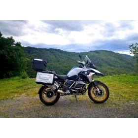 motorcycle rental BMW R 1250 GS