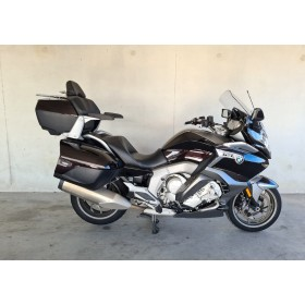 motorcycle rental BMW K 1600 GTL