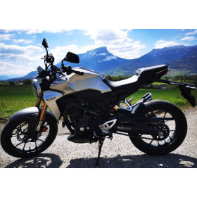 motorcycle rental Honda CB 300 R