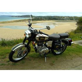 motorcycle rental Royal Enfield Bullet 500 Chrome