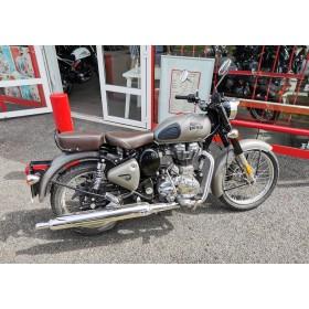 motorcycle rental Royal Enfield Bullet 500