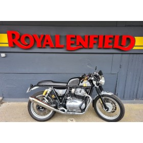 motorcycle rental Royal Enfield 650 Continental GT