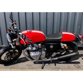 motorcycle rental Royal Enfield 650 Continental GT