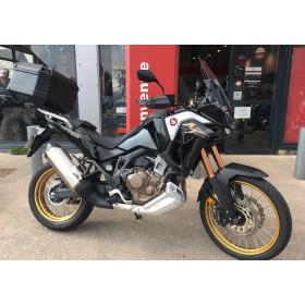 motorcycle rental Honda Africa Twin CRF 1100 MECA