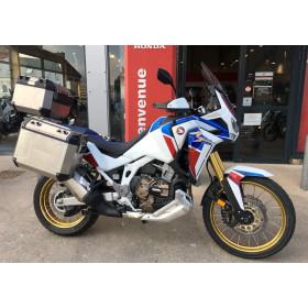 motorcycle rental Honda Africa Twin CRF 1100 DCT