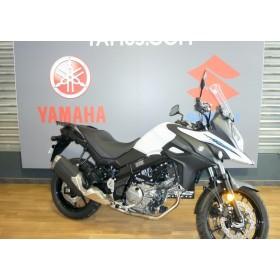motorcycle rental Suzuki V-Strom DL 650