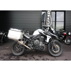 motorcycle rental Triumph Tiger 1200 Alpine