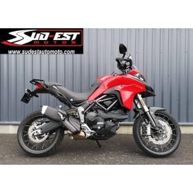 motorcycle rental Ducati Multistrada 950 S Rouge