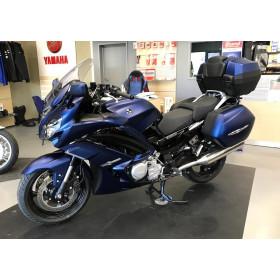 motorcycle rental Yamaha 1300 FJR
