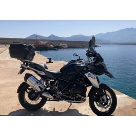 motorcycle rental BMW R 1200 GS
