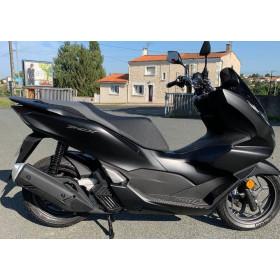 motorcycle rental Honda PCX 125 noir