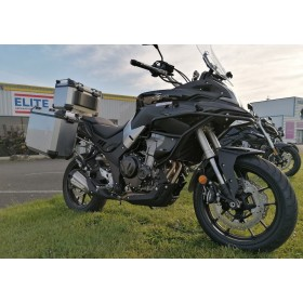 motorcycle rental Voge 500DS