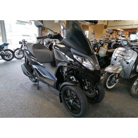 motorcycle rental Piaggio MP3 300 HPE