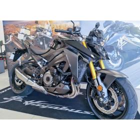 motorcycle rental Suzuki GSX-S 1000