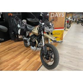 motorcycle rental Moto Guzzi V85 TT