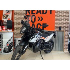 motorcycle rental KTM 890 Adventure 2021