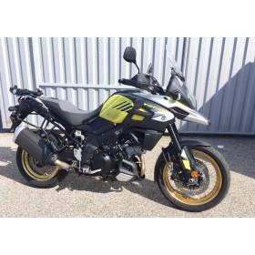 motorcycle rental Suzuki DL 1000 V-Strom