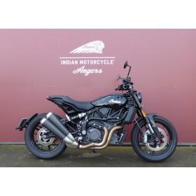 motorcycle rental Indian FTR 1200