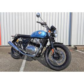 motorcycle rental Royal Enfield 650 Interceptor A2