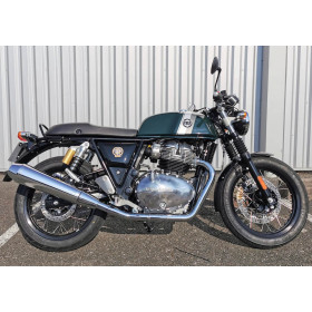 motorcycle rental Royal Enfield 650 Continental GT A2