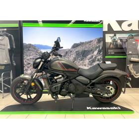 motorcycle rental Kawasaki Vulcan S A2