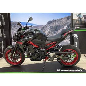 motorcycle rental Kawasaki Z 900