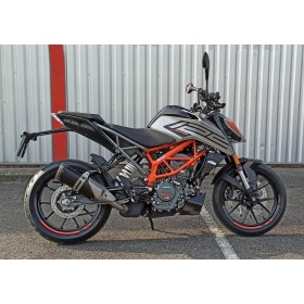 motorcycle rental Ktm 125 Duke