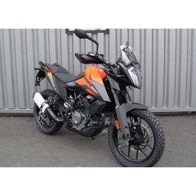 motorcycle rental KTM 390 ADV