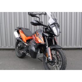 motorcycle rental KTM 890 ADV