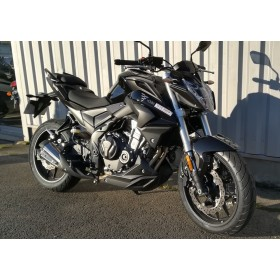 motorcycle rental Voge 500 R