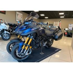 motorcycle rental Yamaha Niken 900 GT