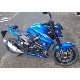 location moto Suzuki GSX-S 750 A2 35W 2019
